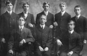 Pi Kappa Phi History